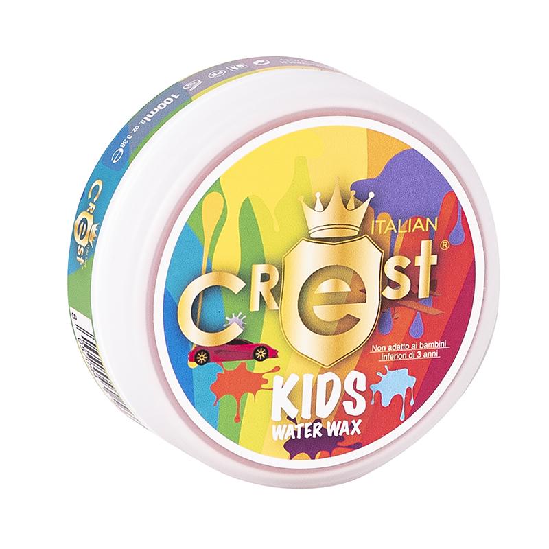 Cera Kids Wax Italian Crest 100ML