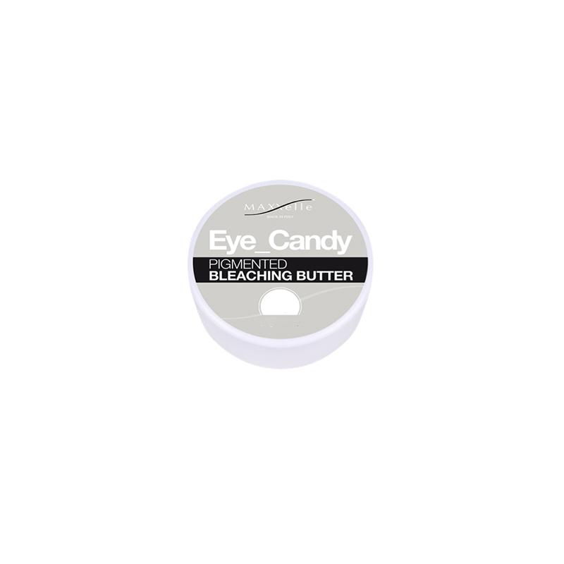 Maxxelle Eye Candy Pigmented Bleaching Butter 100gr. - Decolorante Pigmentato In Burro Low Ammoniaca