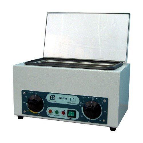 Sterilizzatore A Secco Medical Trading Hot Dry Automatic