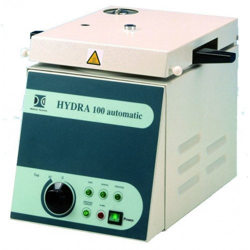 Autoclave Medical Trading Hydra 100 Automatic