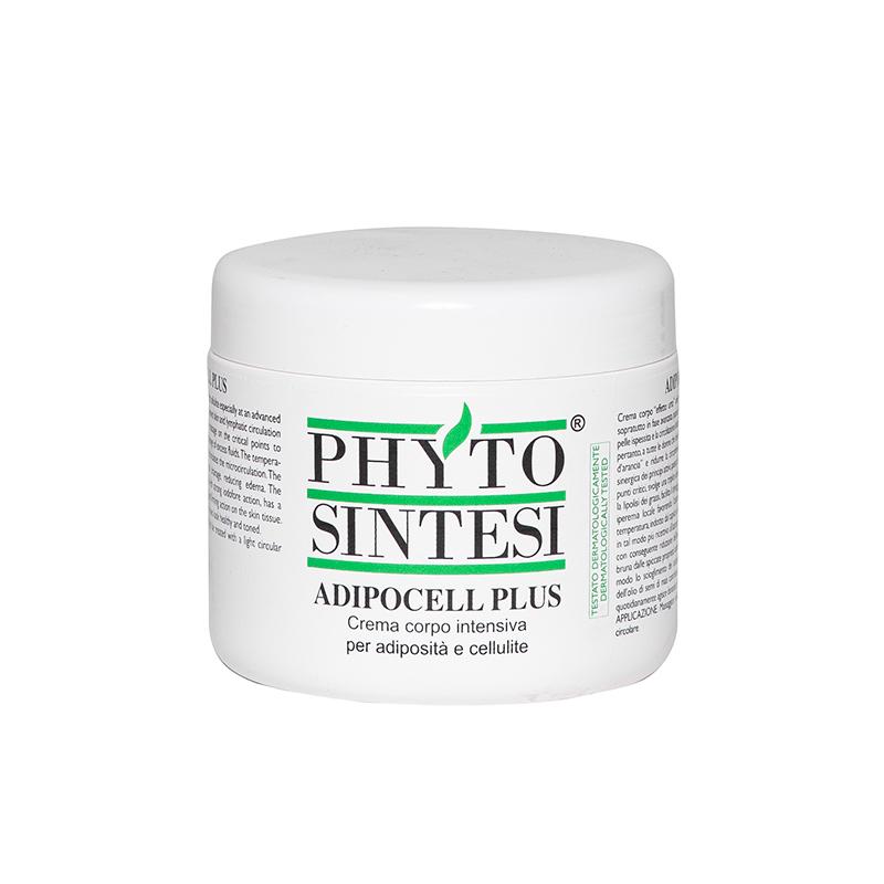 PhytoSintesi Crema Adipocell Plus 500 ML