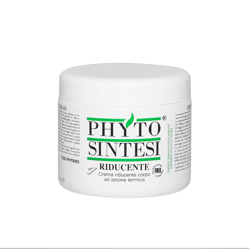 PhytoSintesi Riducente Crema Corpo 500ml