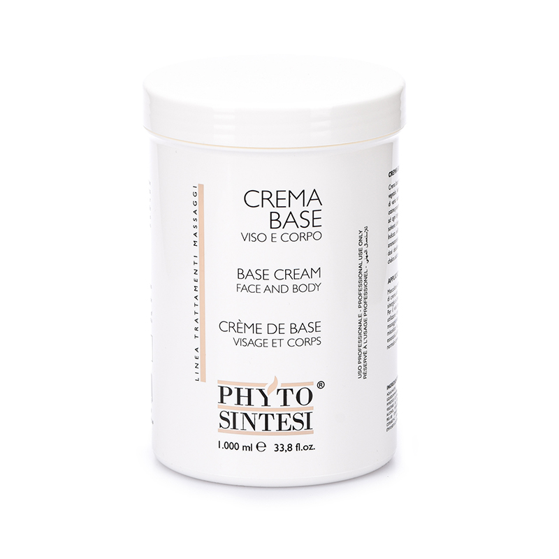 Phytosintesi Crema Base Viso Corpo 1000ML