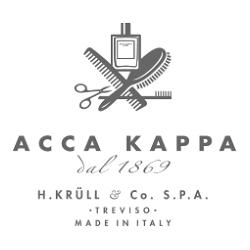 Acca Kappa Dal 1869
