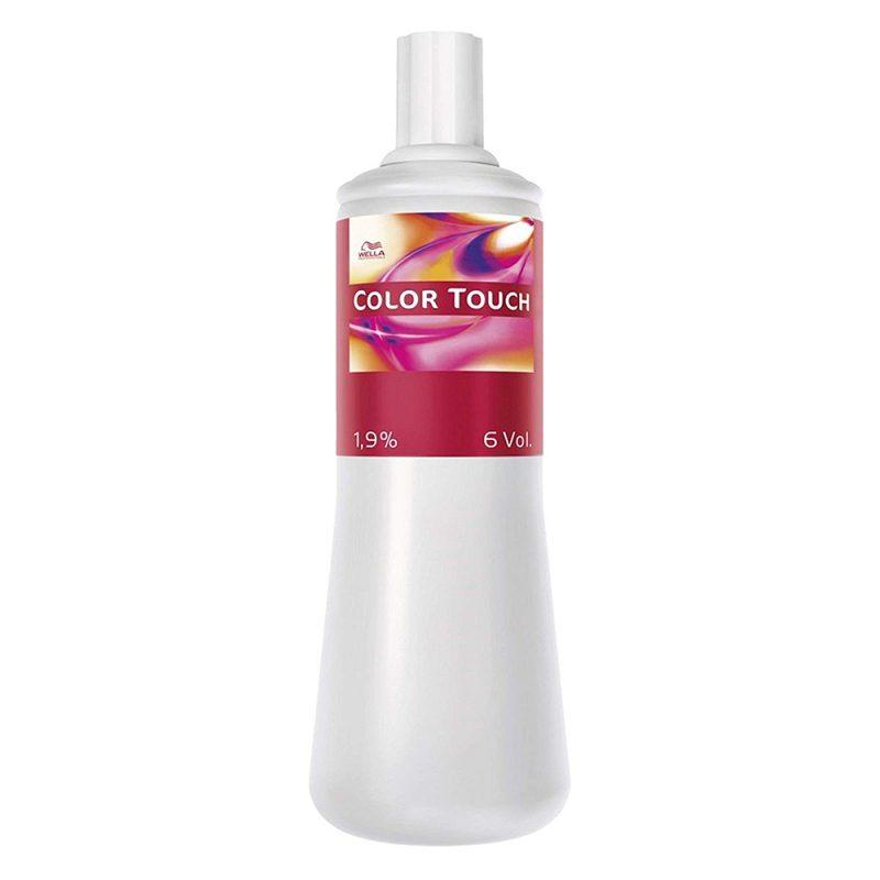 Wella Color Touch Emulsione