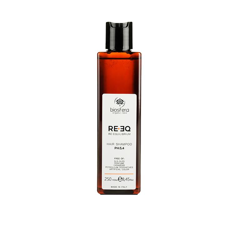 Biosfera Shampoo Re.Equilibrium Energizzante 250 ML