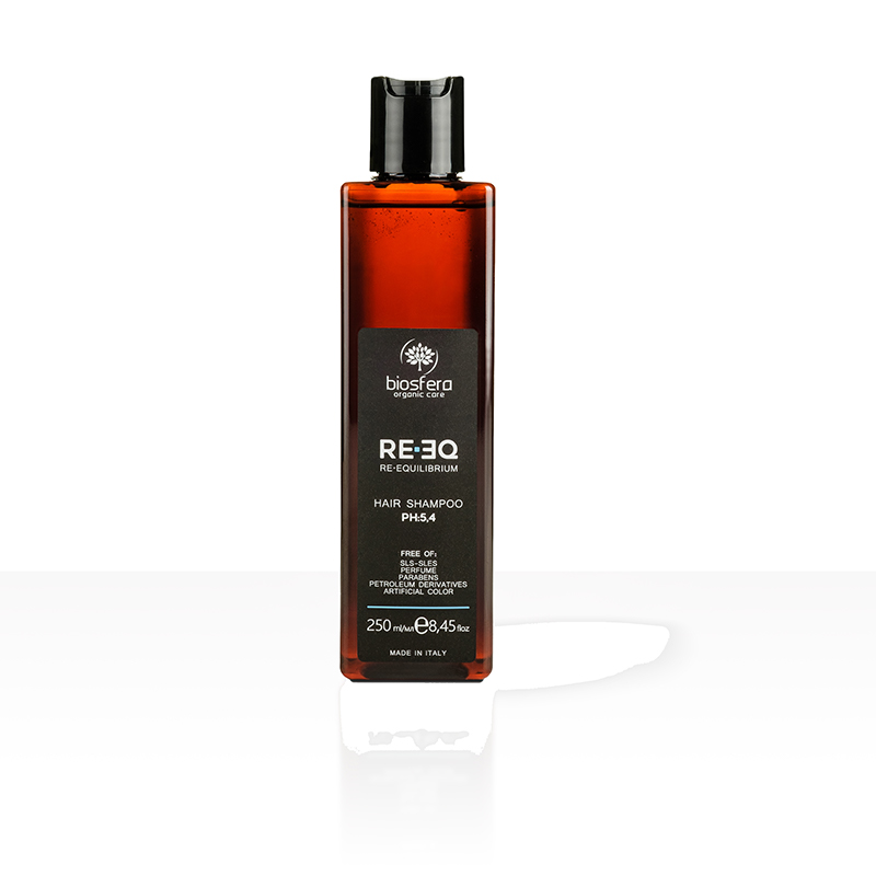Biosfera Shampoo Re.Equilibrium Idratante 250 ML