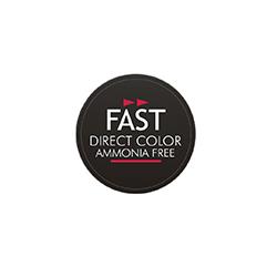 Fast colorazione diretta By Faipa.