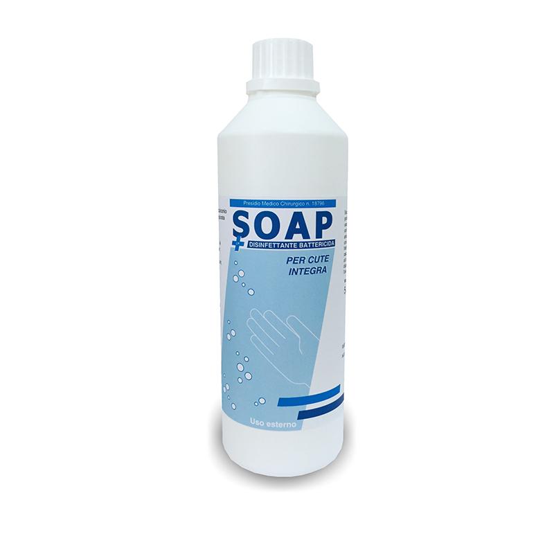 Disinfettante Cute LH Soap 1Lt