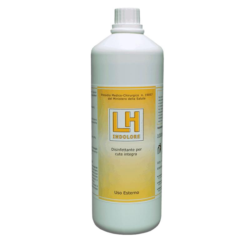 Disinfettante LH Indolore 1LT