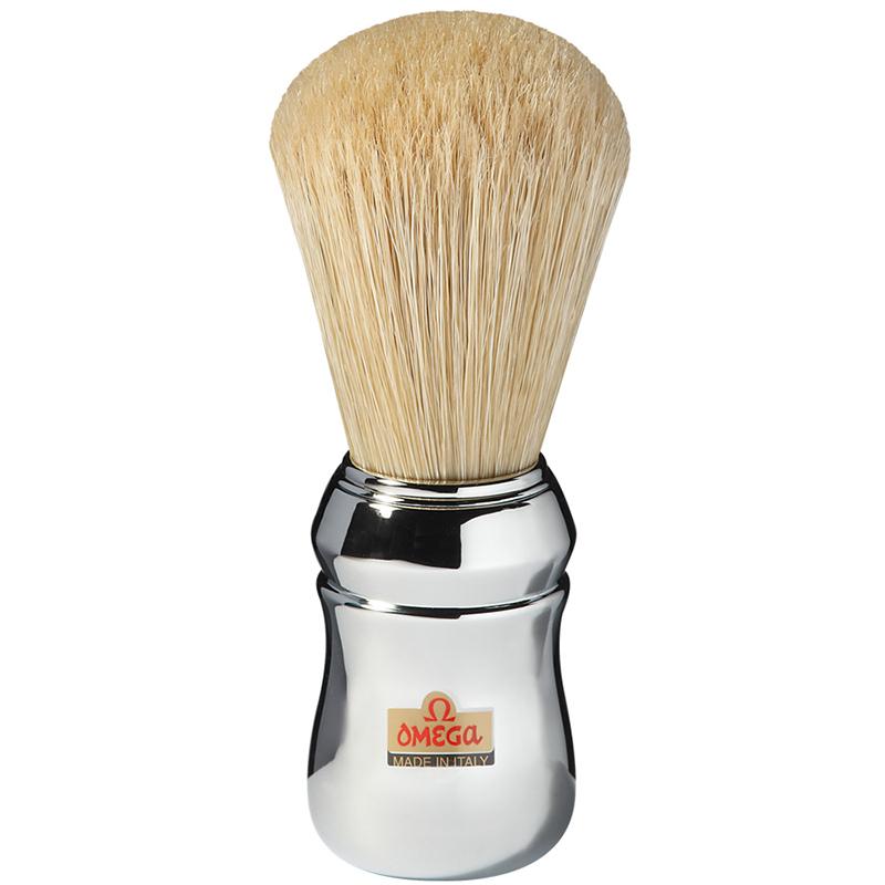 Pennello Da Barba Professionale Omega 48