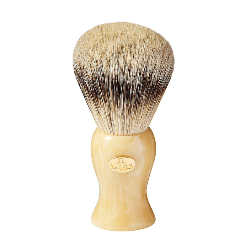 Pennello Da Barba Omega 6211 In Tasso Super