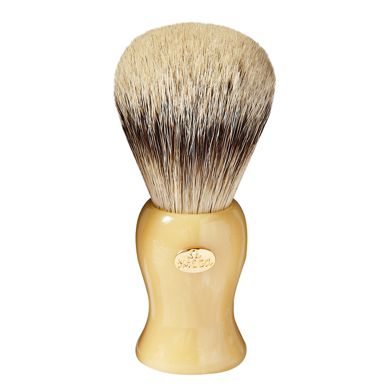 Pennello Da Barba Omega 6212 In Tasso Super