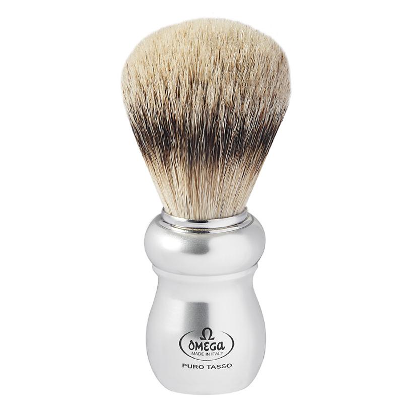 https://www.omegabrush.com/6652-ergal-pennello-da-barba-omega-in-tasso-super-lega-di-alluminio-anodizzato/
