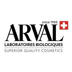 Logo Arval Cosmetica