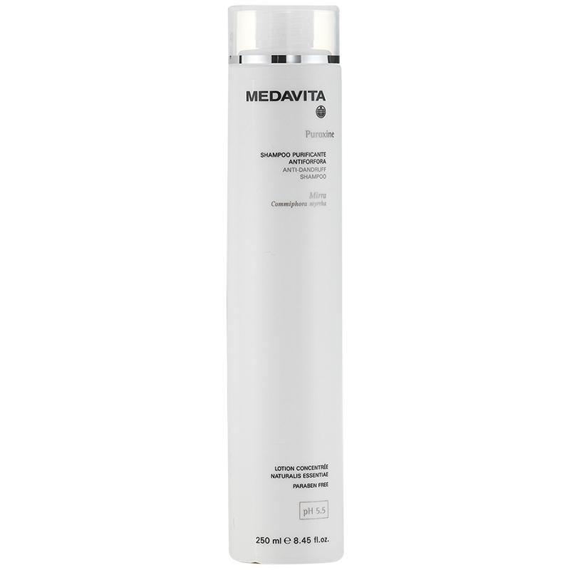 Shampoo purificante antiforfora pH 5.5 250ml