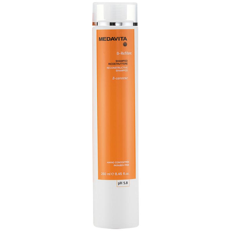Medavita B-Refibre Shampoo Ricostruttore pH 5.8