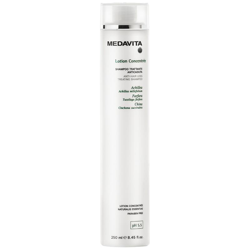Medavita Lotion Concentrée Shampoo Anticaduta pH 5.5 250ml