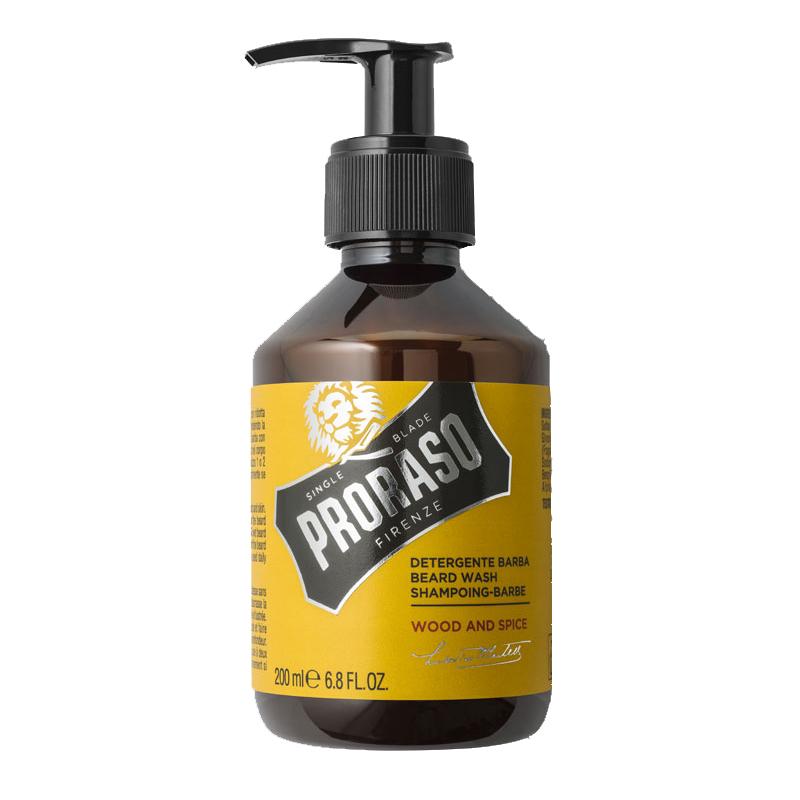 Proraso Linea Gialla Detergente Barba 200ml