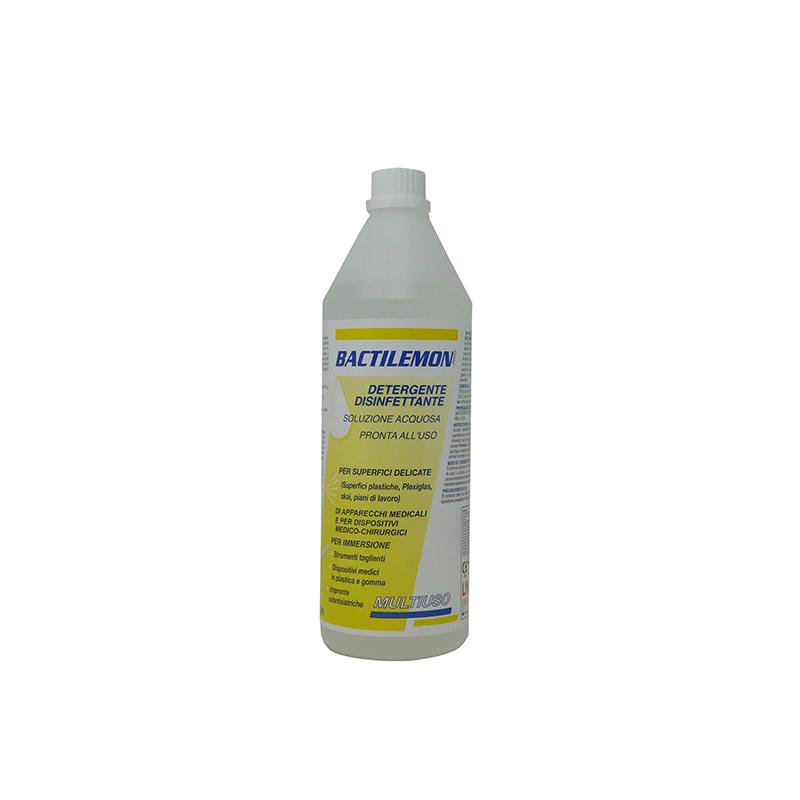 Bactilemon Detergente Disinfettante 1000 ml