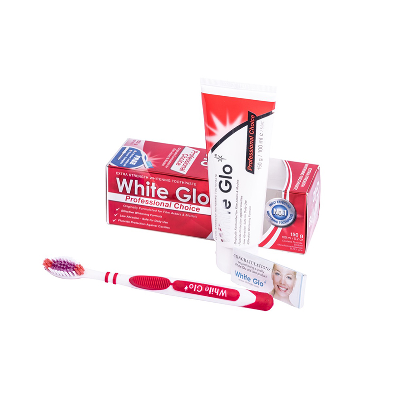 White Glo Professional Choice