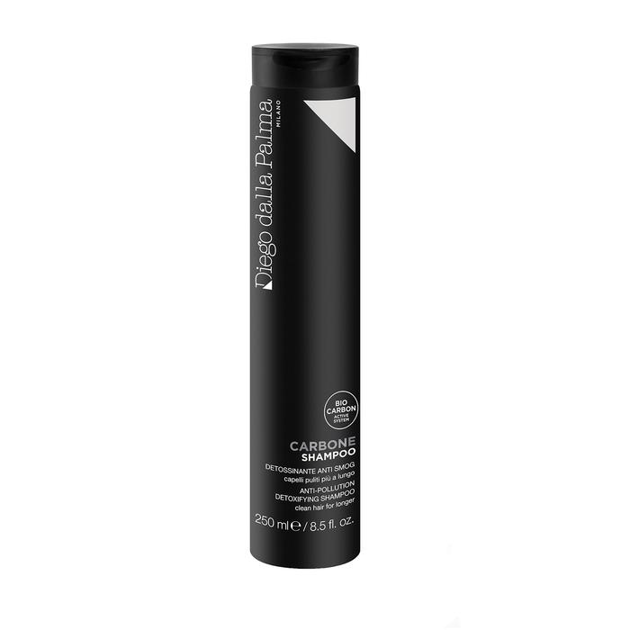 Diego Dalla Palma - Carbone - Shampoo Detossinante Anti Smog 250ml
