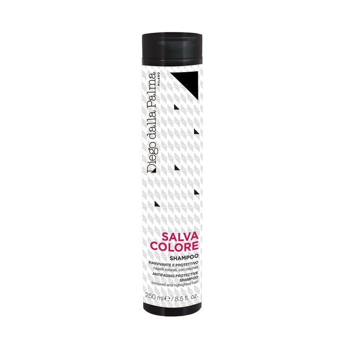Diego Dalla Palma - Salvacolore - Shampoo Ravvivante E Protettivo 250ml
