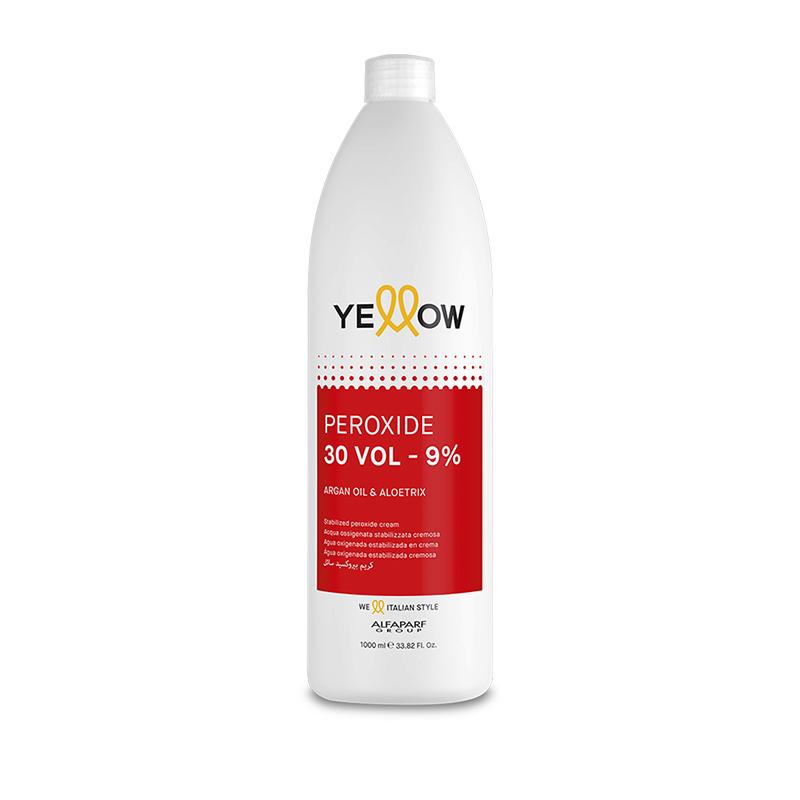 Yellow Ossigeno 30 Volumi 1000Ml