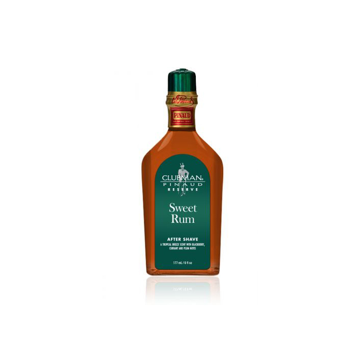 Clubman Pinaud Reserve Sweet Rum After Shave Lotion 177ml