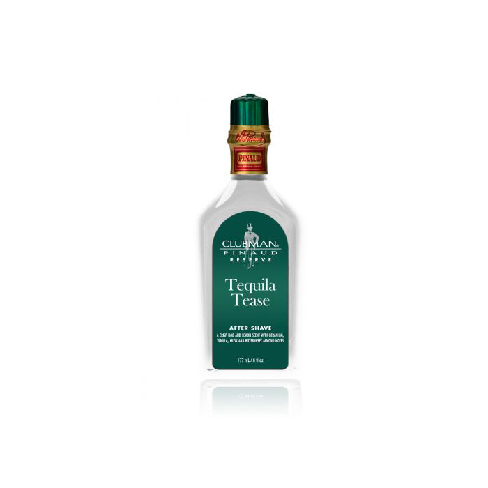 Clubman Pinaud Reserve Tequila Tease After Shave 177ml
