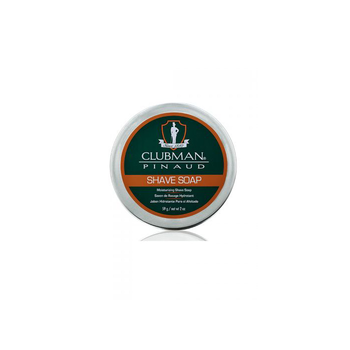 Clubman Pinaud Shave Soap 59gr.
