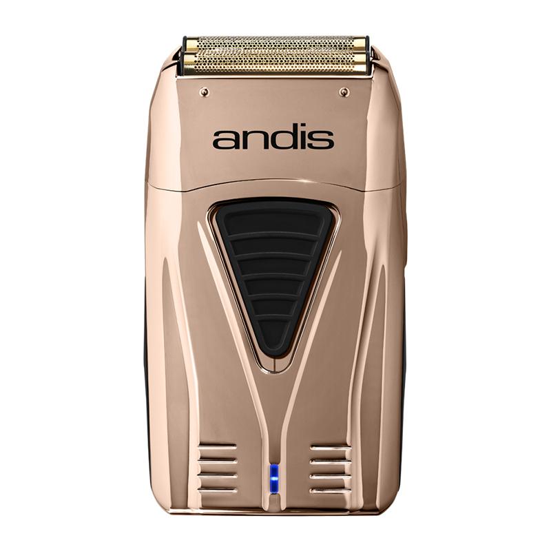Andis Copper ProFoil® Lithium Titanium Foil Shaver
