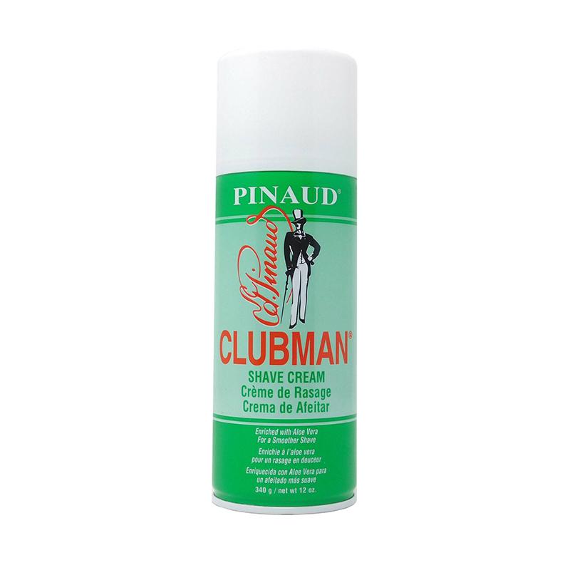 Clubman Pinaud Crema Da Barba