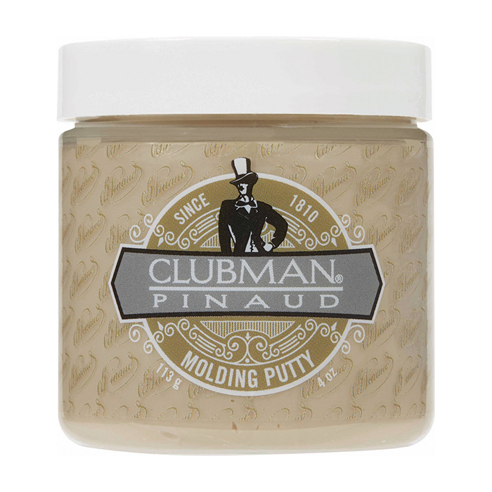 Clubman Pinaud Molding Putty Pomade 133gr
