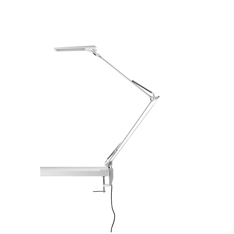 Lampada Led Con Morsetto