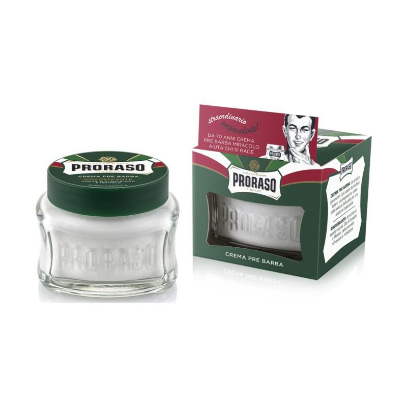 Proraso Crema Pre Barba Linea Verde 100ml