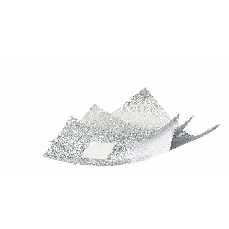 Fogli Alluminio Con Spugna Per Unghie