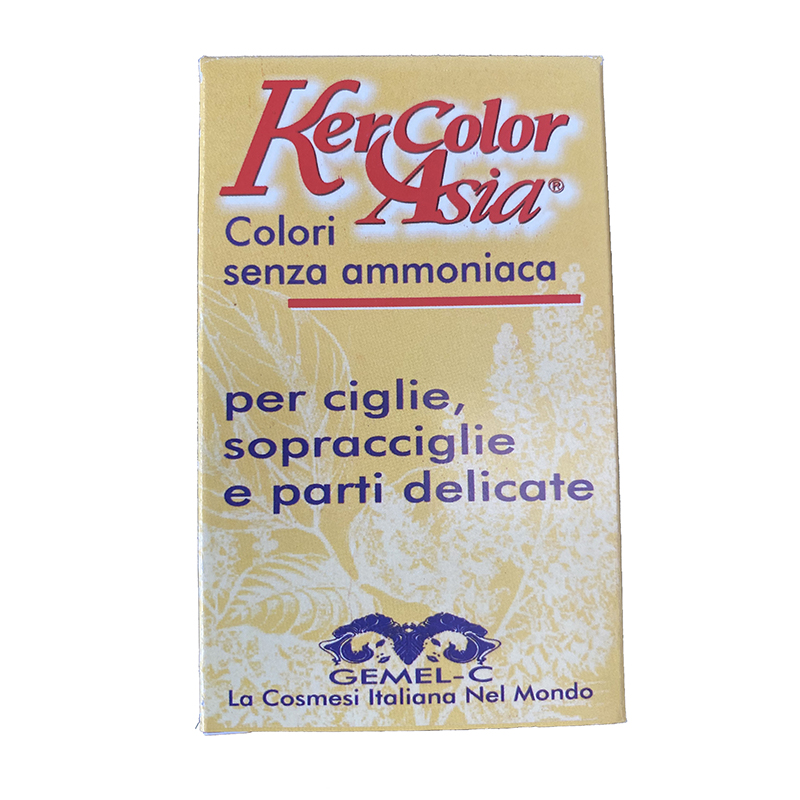 Kercolor Asia