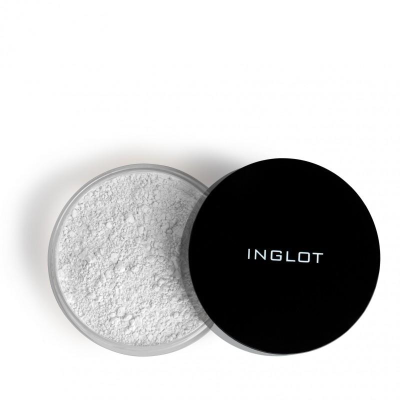Inglot Cipria Opacizzante in Polvere Libera 3s (2.5 g) 31