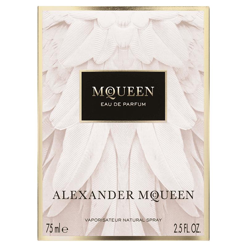 Alexander McQueen McQueen Eau de Parfum 75ml