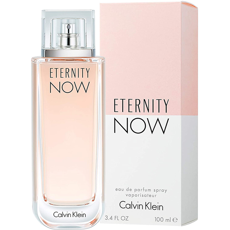 Calvin Klein Eternity Now Edp Vapo 100 ml
