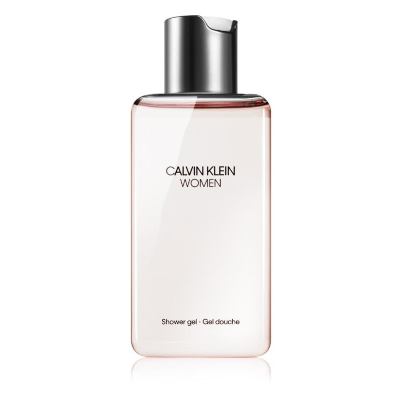 Calvin Klein Women Gel Doccia Donna 200ml