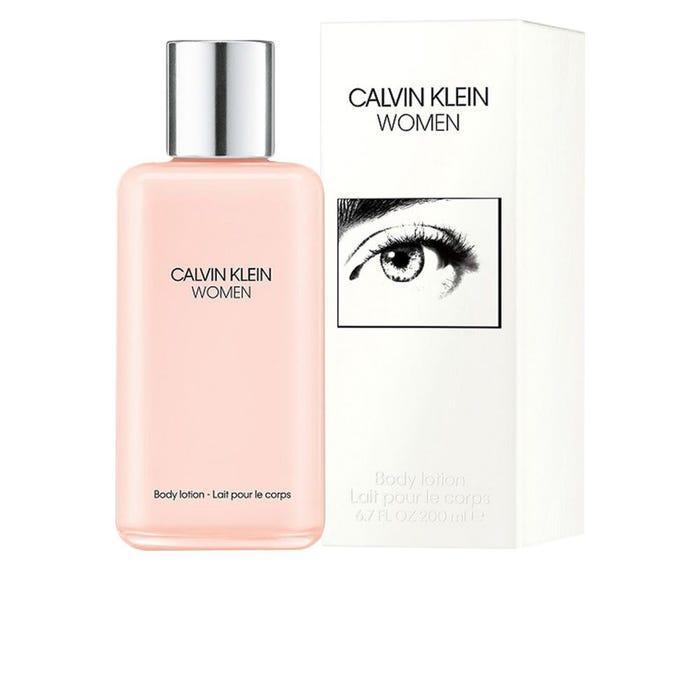 Calvin Klein Women Lozione Corpo 200ml