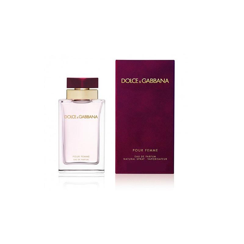 Dolce & Gabbana Pour Femme Eau De Parfum 25ml