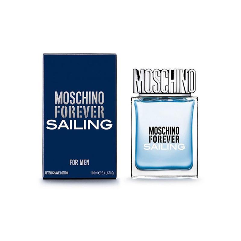 Moschino Forever Sailing Aftershave 100ml