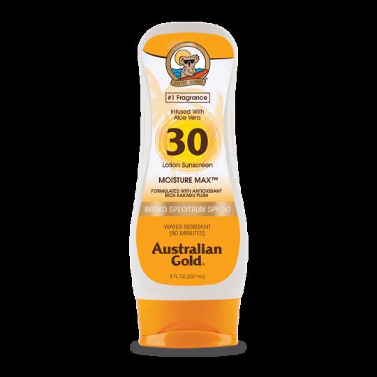 Australian Gold Protezione Solare SPF 30