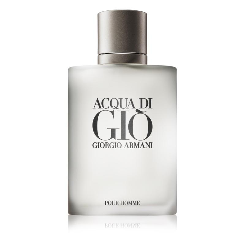 Armani Acqua di Giò Pour Homme Eau de Toilette 100ml