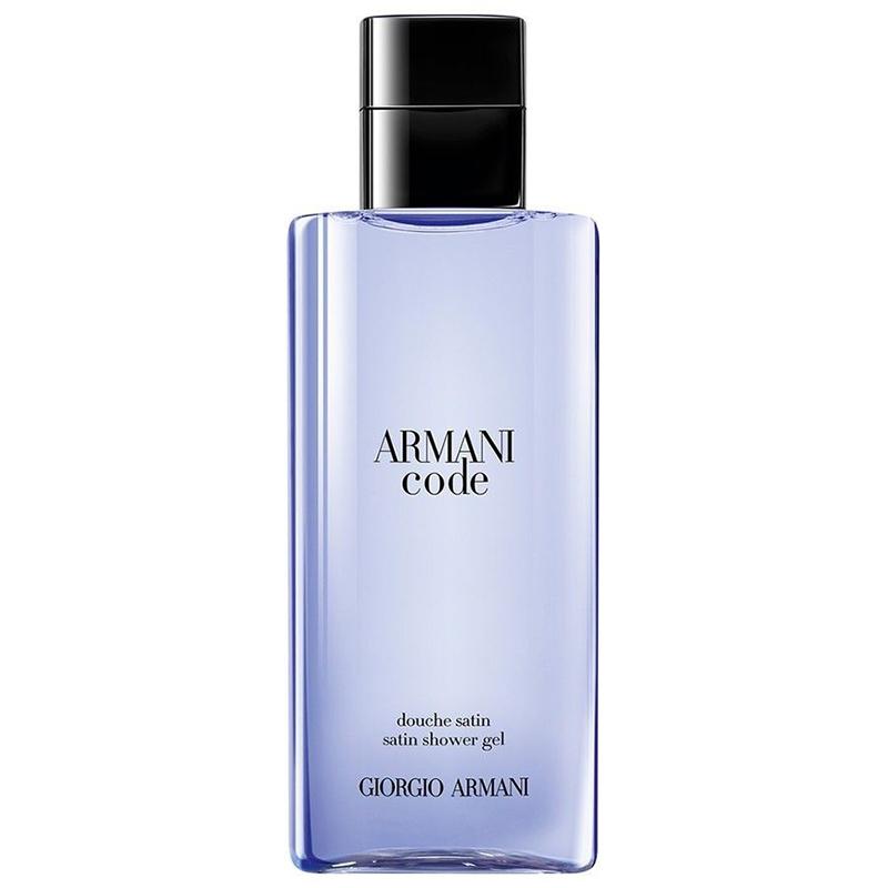 Armani Code Shower Gel 200ml
