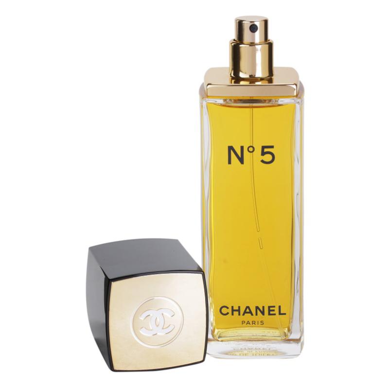 Chanel N°5 Eau de Toilette 100ml