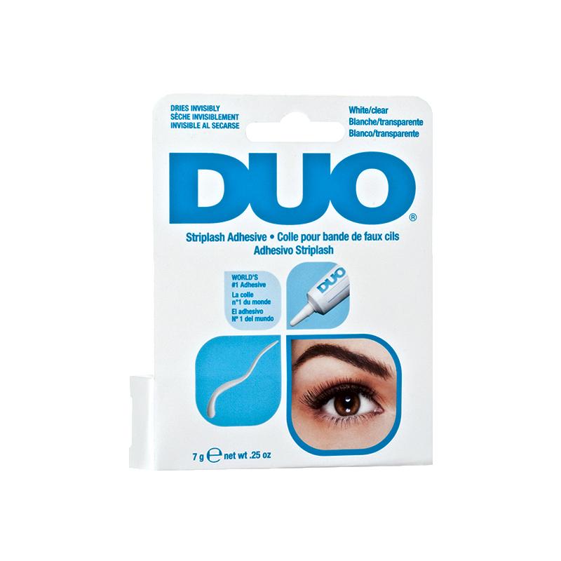 Colla Duo Lashes Adhesive Dark (trasparente) 7gr